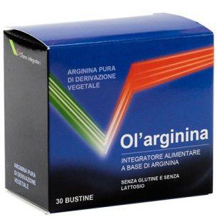 Vol'arginina